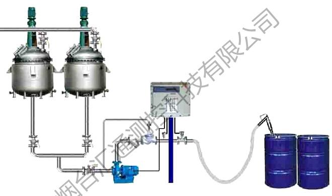 化工定量装桶_灌装秤|食用油灌装机|液体灌装机|液